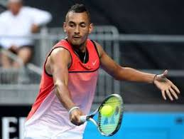 Tennis star nick kyrgios has announced that he will not play at the upcoming us open due to the coronavirus pandemic. Nick Kyrgios Facts Britannica