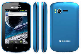 Icemobile Apollo Touch 3G Features and ...