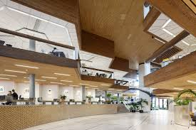 open office architecture images space. It Can Be Said That This Office Buidling Is One Of The Most Accomplished Representations Structuralism Found In Dutch Architecture Today. Open Images Space S