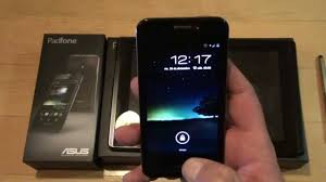 Review|Asus Padfone Smartphone 16GB +Tablet|Español| - YouTube