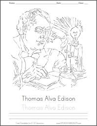 e8f93220738a7a7284db9a3def63140a coloring sheets for kids printable coloring sheets 17 best images about inventors & inventions on pinterest on 12 years a slave movie worksheet