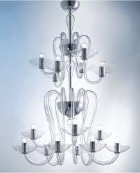 mazzega di murano medusa grande di venezia venetian glass chandelier