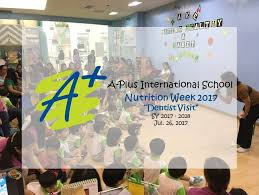Image result for international nutrition month