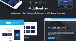 Website Builder Templates New Mobilized Responsive Email Online Template Builder By DynamicXX