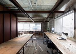 japanese office design. to create their workspace in the japanese capitalu0027s shibuya ward suppose design officeu0027s architects chose a palette of materials they sourced themselves office l