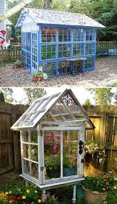 17 Simple Budget-Friendly Plans To Build A Greenhouse - Amazing Diy ...