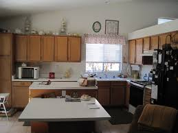 Large Kitchen Island Table Combination