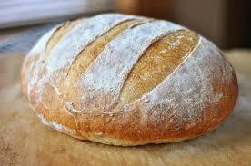 Rustic Crusty Bread Recipe Mels Kitchen Cafe