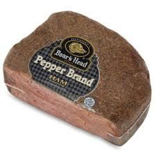boar s head pepper ham