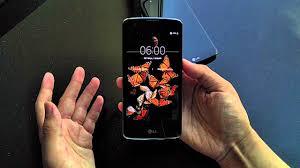 lg k8. perbandingan smartphone lg k8 k350 dengan lte lg