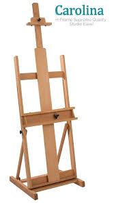 easel picture frame studio h cardboard photo frames