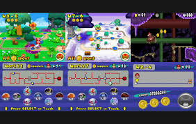 Newer Super Mario Bros Ds Adds 80 New Levels You Can Play
