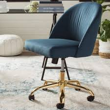 save gold desk chair72