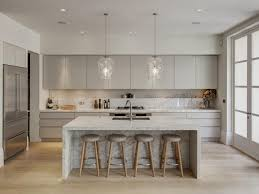 Small Picture White Kitchen Modern White Kitchen Cabinet Design Ideas L Shaped