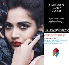 best makeup and beauty courses insute in banjara hills jubilee hills hyderabad