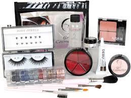 dance makeup kits ballroom dance peion