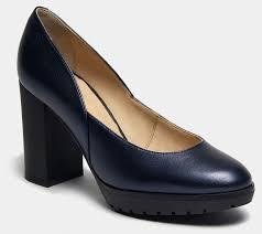 <b>Туфли</b> женские <b>DORIS</b> (цвет синий, натуральная кожа,лак ...