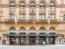 Carnegie Hall Wikipedia