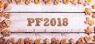 Výsledek obrázku pro pf 2018