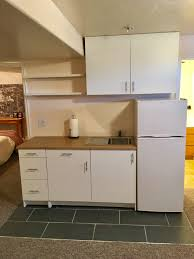 Building An Ikea Knoxhult Kitchenette For Under 1000