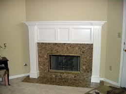 mo remodeled fireplace wall overland park ks