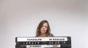Alicia R. Sherer | Randolph County