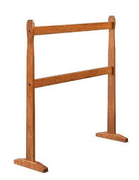 Portable Quilt Display Stand Quilt Display Stand Quilt Display Stand Wooden Quilt Display 12
