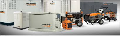 Generac Generators Essential Power Systems LLC
