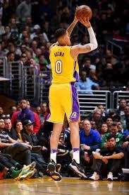 Photos: Lakers vs. Celtics (1/23/18)
