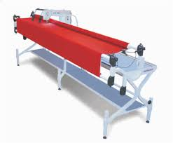 Other Quilting - Quilting Frame with Bernina  Nina 1600P  Quilting ... & Due to the size and weight of this item, buyer would need to collect / or  delivery can be arranged within Gauteng area. Other provinces subject to  Courier ... Adamdwight.com