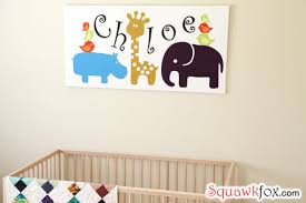 by recycling my old painted stripes wallpaper and canvas wall art project buying three 2 canvases from the dollar store and using my stock of acrylic  on baby canvas wall art with nursery wall art decorate your baby s room for less squawkfox
