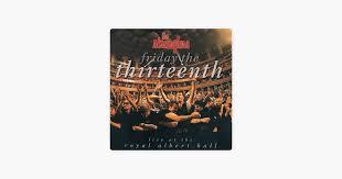 <b>Friday the</b> Thirteenth by The <b>Stranglers</b> on iTunes