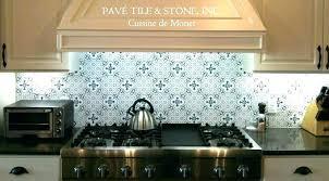 Decorative Wall Tiles For Kitchen Backsplash
