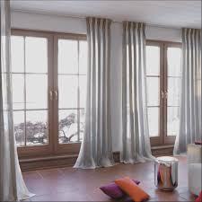 Einnehmend Vorhange Grose Fenster Fensterfronten Breite Throughout