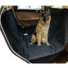 nac zac deluxe waterproof pet seat cover