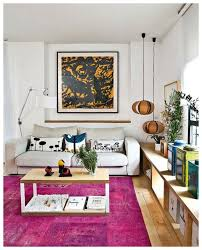 many of the over dyed rugs that i ve come across are quite y but there are quite a few popping up that won t break the bank like this
