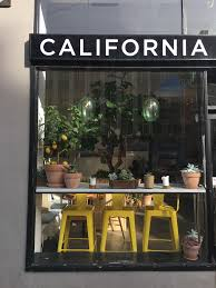 CALIFORNIA KITCHEN CPH Food Before Fashion - California kitchen