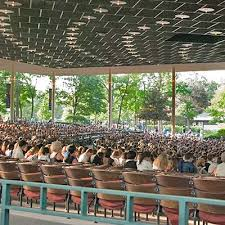 Ravinia Festival Official Site First Timers