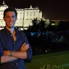 Ivan Oliver - Amigos Málaga