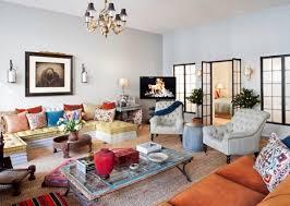18 Stylish Boho Chic Living Room Design Ideas