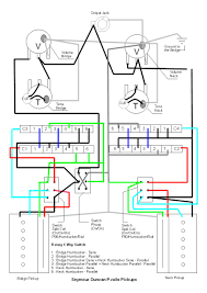 p rails wiring diagram is it good now the same diagram but we can see precisely the way to wire the rotary switch