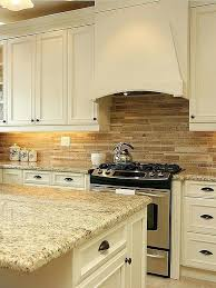 kitchen brown glass backsplash. Brown Backsplash Tile Ideas Kitchen White Cabinet Stove Light Glass C