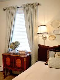 Small Bedroom Window Treatments Bedroom Decor Window Treatments For Boys Bedroom With Small Window