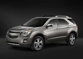 2013 Chevy Equinox & GMC Terrain Recalled For Inoperative Wipers