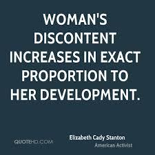 Elizabeth Cady Stanton Quotes Cool Elizabeth Cady Stanton Quotes QuoteHD