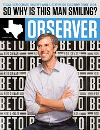 the texas observer members get the first look at our in depth investigative reporting before it s published online join today to get the magazine so you don t miss out