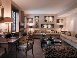 Des ides de dco africaine pour votre intrieur. African Living RoomsAfrican  RoomAfrican Themed ...
