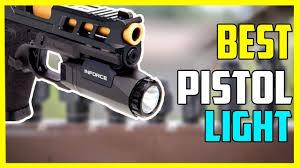 Best Tactical Pistol Light Best Pistol Light 2019 The Top 3 Tactical Pistol Light For The Money