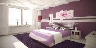 ... Captivating Purple Bedroom Ideas For Adults With Rugs ...