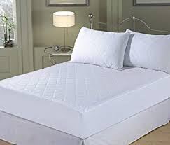 king size mattress protector. Brilliant Mattress Ashley Mills Home Bedding Store King Size Quilted Mattress Protector  Extra Deep Fitted And Size Protector